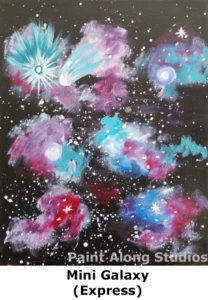 expminigalaxy