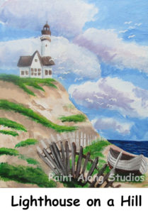 goldlighthouse_on_a_hill