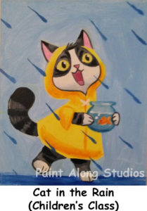 kidscat_in_the_rain