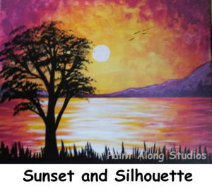 silversunset_and_silhouette
