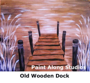 silverold-dock