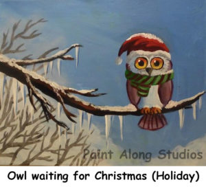 owl_waiting_for_christmas
