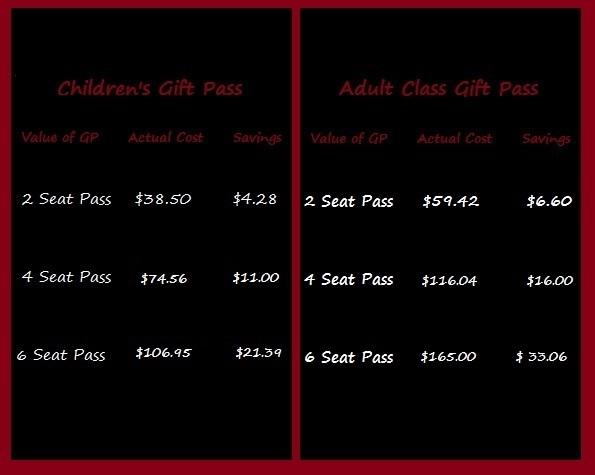 2giftpasspricing