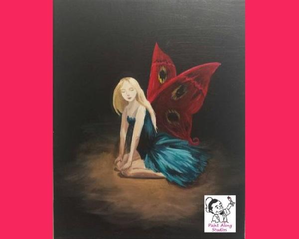 """""""Dream Fairy"""" March 25th @ 630 pm"""